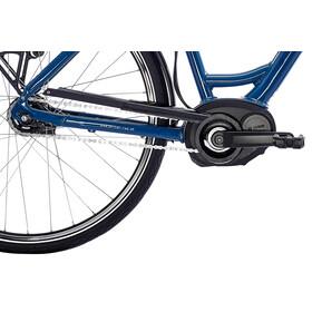 Ortler Montreux Wave LTD - Bicicletas eléctricas urbanas - azul